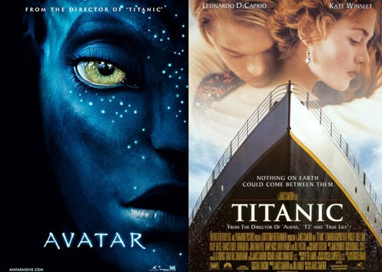 Avatar vs Titanic — What Will Be the Final Outcome?