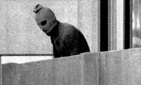 Unforgettable: Munich Olympic Massacre in 1972