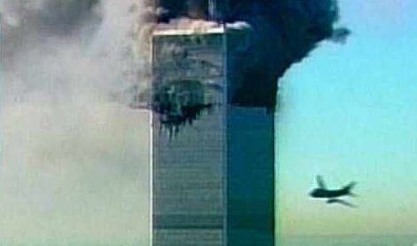 Unforgettable:  9/11 Attacks
