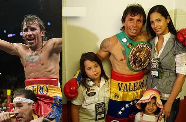 The Tragedy of Edwin Valero's Murder and Suicide