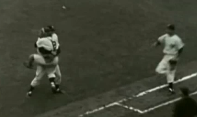 Unforgettable: Don Larsen's Perfect Game