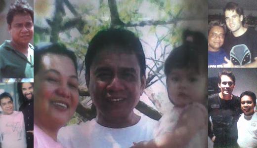 Remembering My True Friend Rufo Balicas