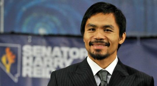 "Channelling Pacquiao #2: What I Learned From ""The Week of Manny Pacquiao"""