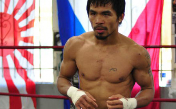 Manny Pacquiao Redefines Boxing