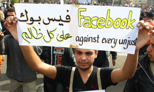 Libya, Egypt: Will This Be Remembered as The Facebook Revolution of 2011?