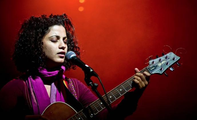 Amel Mathluthi