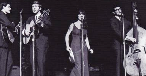 """Seekers in 1968 Performing """"I'll Never Find Another You"""" — another  5 star emotional blast from an old picker's hazy past"""