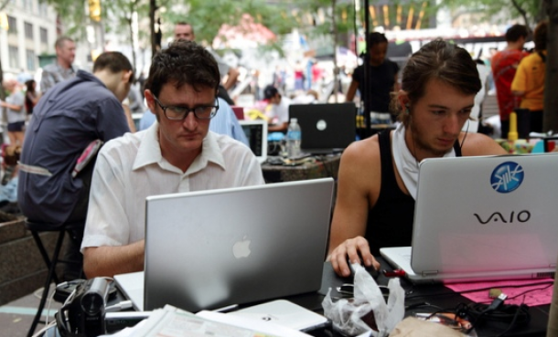 The Truth About Occupy Wall Street