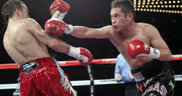 Donaire-Narvaez:  A comparison of Donaire's punch output against Narvaez with Manny Pacquiao's punch output versus Joshua Clottey tells an interesting tale