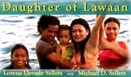 Daughter of Lawaan | Lorena Llevado Sellers