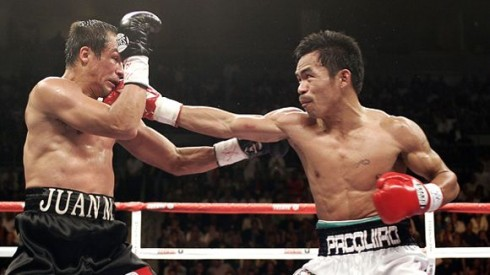 "Breaking Down Pacquiao-Marquez II — How the second fight looks on a ""Preponderance of Evidence"" Scorecard"