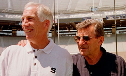 Penn State Scandal Updates: Paterno's son says JoePa didn't want presscon canceled; more