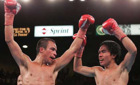 "Breaking Down Pacquiao-Marquez I with  A ""Preponderance of Evidence"" Scorecard"