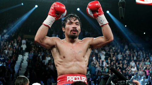 Pacquiao's Win Over Marquez Shouldn't be Controversial; the stats don't lie (and anyway, maybe Mayweather will finally fight Pacquiao now)
