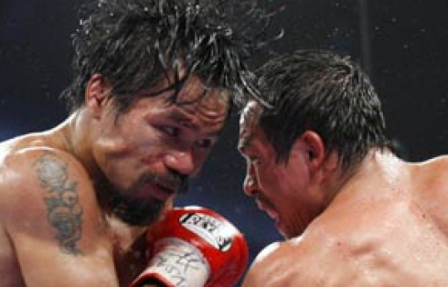 SI's Bryan Armen Graham has the best take on Pacquiao-Marquez III so far