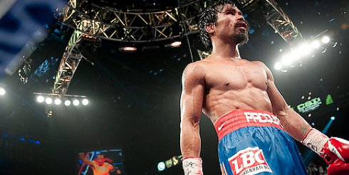 News about Pacquiao-Marquez III