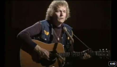 "Rediscovering Gordon Lightfoot's ""Miguel"""