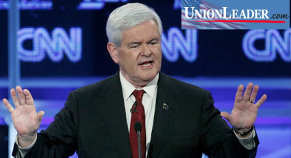Elections 2012 : Today's Surprise endorsement of Gingrich could be a watershed moment in the 2012 Republican Presidential race