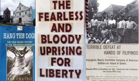 The Balangiga Massacre: 114 Years Ago Today