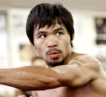 "Pacquiao-Marquez III: Excellent LA Times article  ""There's no exact science to scoring the sweet science"""