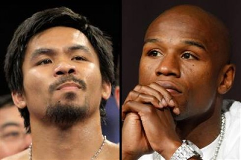 Boxing Scene: Pacquiao says Mayweather offered $40m flat fee, no share of PPV or Gate