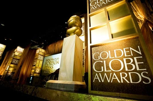 "Golden Globes: ""The Artist"", ""The Help"", and ""The Descendants"" lead the way"