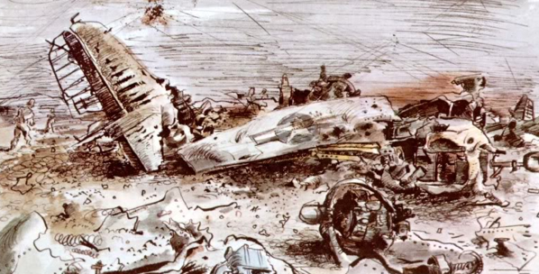 December 7 is Pearl Harbor day; what about the attack on the Philippines a few hours later?