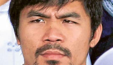 Manny Pacquiao's Legacy Under Siege