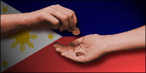 Philippines improves (slightly) in corruption survey