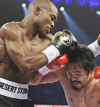 Pacquiao-Bradley: A second viewing with round by round judges cards, round by round press row cards and round by round compubox stats