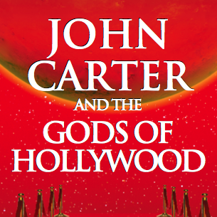 Live Blog of the John Carter and the Gods of Hollywood Free Kindle Promotion on Feb 6, 7