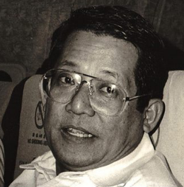 Remembering the Death of Ninoy Aquino Thirty Years Ago