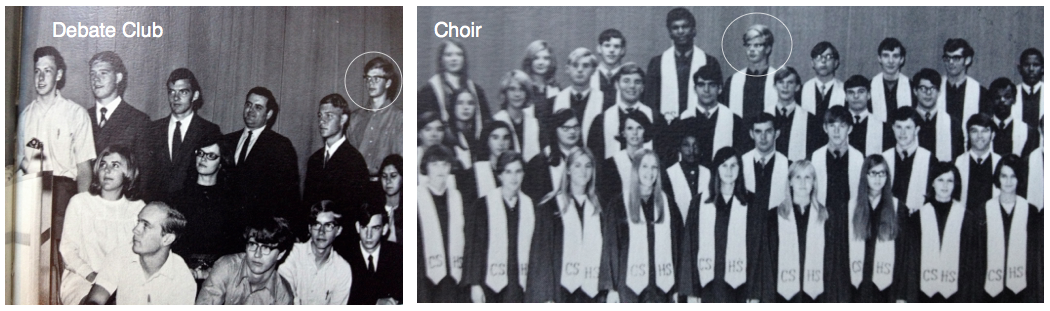 Jim Flower -- Carlisle Choir
