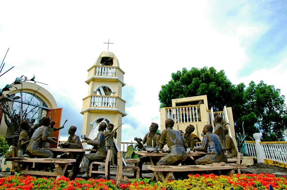 Balangiga Memorial