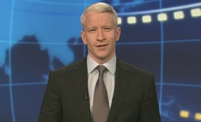Anderson Cooper Devotes a Total of 4 Disappointing Minutes to the Philippines in Tonight's AC360