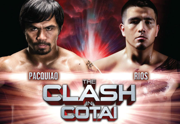 Will the Manny Pacquiao – Brandon Rios Fight Help the Healing Begin in the Philippines?