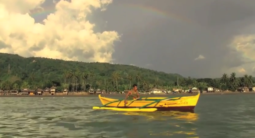 Yolanda Journal: The Challenge of Getting Fishermen Back to the Sea
