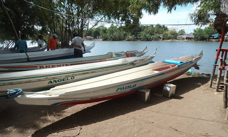 Are  Fiberglass Fishing Bancas a Viable Option for Replacement Boats in Samar?