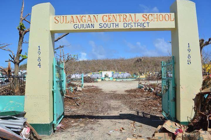 Sulangan School