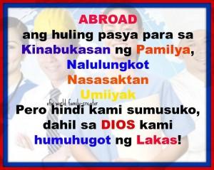 filipinos abroad