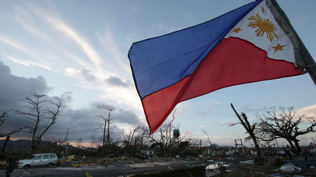 Only 20% Of Cash Pledged to the Philippines After Yolanda Has Been Received — a Measly $12M