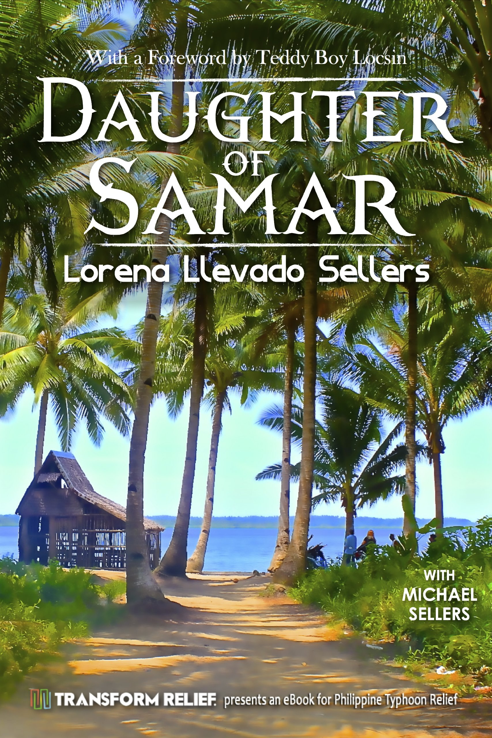 Daughter of Samar — Now Available to Read Online