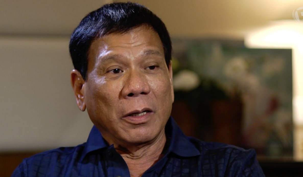 Philippine President Elect Rodrigo Duterte — An Exciting, Disturbing, Contradictory Agent of Change