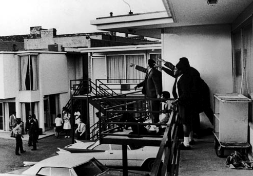 Unforgettable: Martin Luther King Assassination News Reports