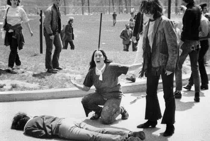 Unforgettable: Kent State Massacre