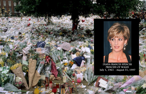 Unforgettable: Death of Princess Diana