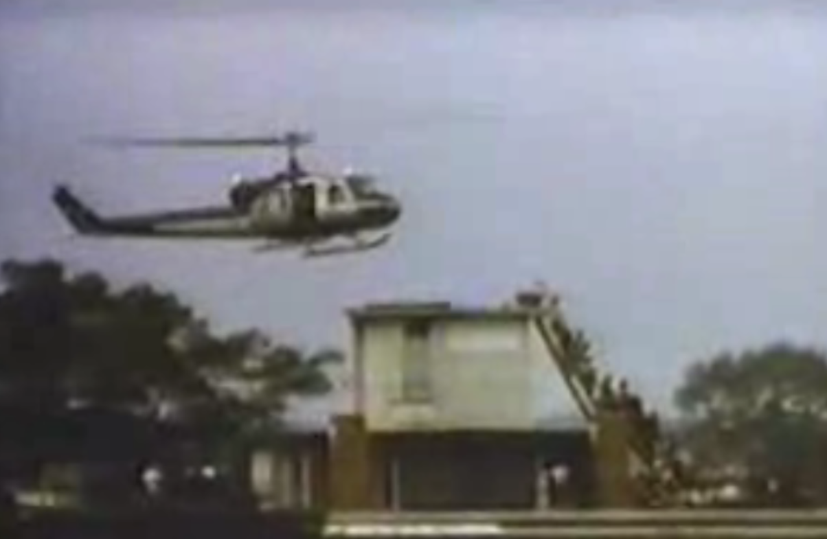 Unforgettable:  The Fall of Saigon