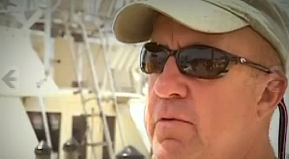 Sobering Account of Gulf Coast Charter Captain Suicide