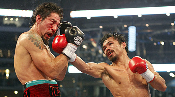 Pacquiao-Margarito: What We Can Learn From The Humility, Empathy, and Grace of Manny Pacquiao
