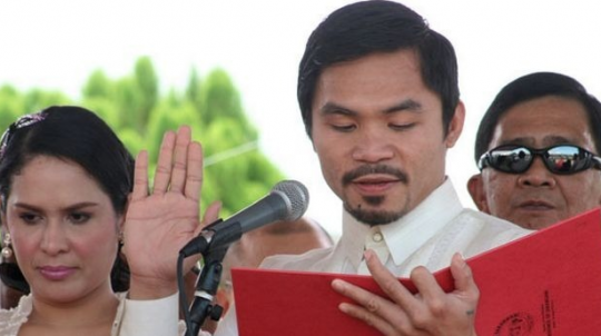 Your Comments On My Pacquiao Article –(275 of Them and Counting)–Are a Gift I Would Like to Share